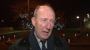 Shane Ross said he hopes to establish a mechanism to grant around €2m in funding directly to community development officers