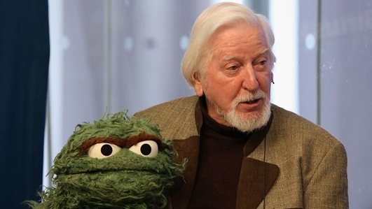Puppeteer who performed Sesame Street's Big Bird dies aged 85