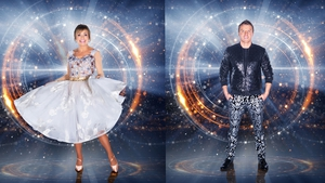 Mary Kennedy and Aidan Fogarty complete Dancing with the Stars line-up
