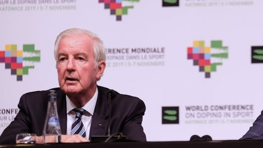 Russia handed four year ban by WADA