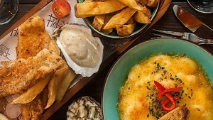 Fish Shack owner PBR Restaurants Limited has successfully exited examinership