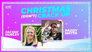 Christmas Crack Up - two more celebs take our comedy challenge