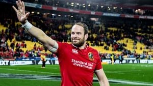 """Alun Wyn Jones: """"The losses still hurt but they inspire you to go on as well."""""""