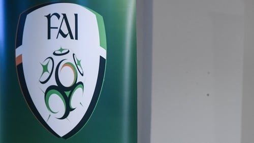 Sport Ireland funding to the FAI has been restored and will double from €2.9m to €5.8m a year until 2023