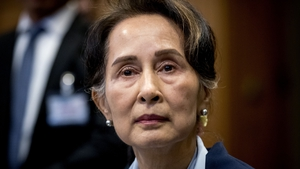 Nobel laureate Ms Suu Kyi is facing a number of criminal charges