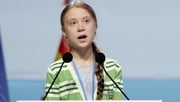 Greta Thunberg has called for immediate action to tackle the climate crisis
