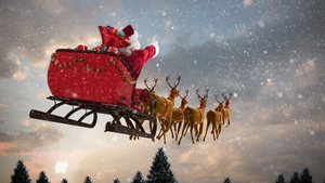 Christmas is a busy time for Santa Claus. Follow his journey across the world live, with our Santa Tracker!
