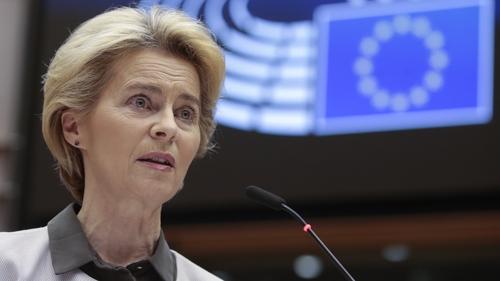 Ursula Von der Leyen promised a new growth strategy under the deal