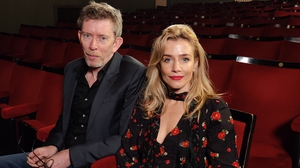 The Works Presents: John Kelly with actress Lisa Dwan