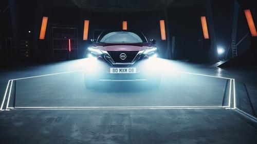 Nissan Juke. Pic: Supplied