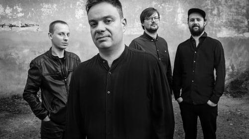 Maciej Obara Quartet bridge the Baltic from Poland to Norway