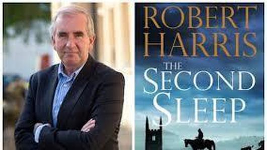 'The Second Sleep' - Robert Harris