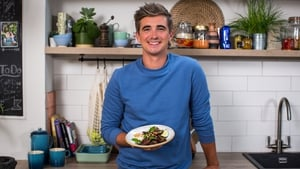 Donal Skehan is back with Donal's Super Food in Minutes.
