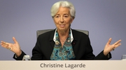 New ECB chief Christine Lagarde will launch a review of the bank's main policies today