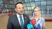 The Taoiseach said he expected most EU leaders would be 'staying up late to watch the results come in'
