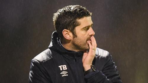 Barrett is hopeful for the future of soccer in Limerick