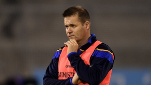 Farrell has been successful at underage level with Dublin teams