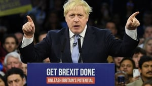 It's Brexit Wot Won It