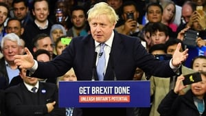 The election triumph by Boris Johnson's Conservatives will likely bring on a stimulus kick-start for the UK economy after years of punishing austerity