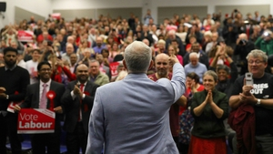 A look at five potential candidates who could replace Mr Corbyn