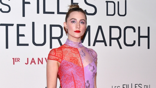 Colour clashing done right. Photo: Getty