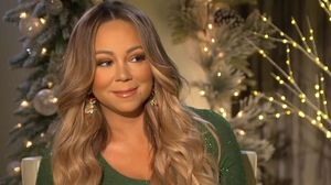 Mariah Carey unconvinced by Alison Hammond's singing during This Morning interview
