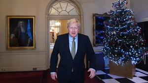 Boris Johnson swept to victory in last week's UK elections