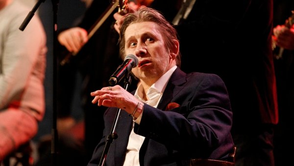 """Shane MacGowan: """"if he can ultimately let it go, surely we all can?"""""""