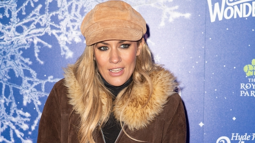 Caroline Flack, Host Of ITV's 'Love Island', Charged With Assault