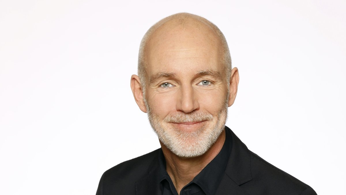 The Ray D'Arcy Show