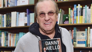 Danny Aiello - Screen career spanned over 45 years