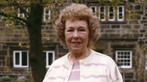 Sheila Mercier - Played Sugden matriarch Annie Photo: ITV