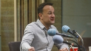 Leo Varadkar was speaking on RTÉ's Marian Finucane show