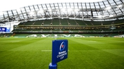 Champions Cup updates: Leinster v Northampton