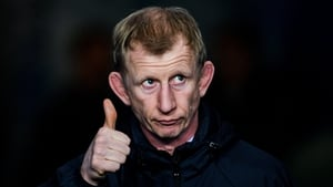 Leo Cullen is happy with how Leinster have negotiated a busy period thus far