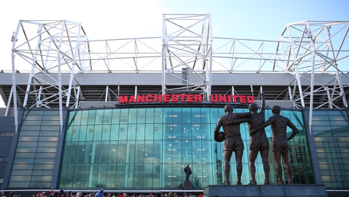 Manchester United's long tenure at the top of the Money League could end next season