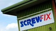 Screwfix has more than 1,300 shops in nine countries around the world