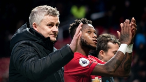 Solskjaer: 'We've taken a few steps forward and this is not a big step backwards, it's more of a stand-still, not improving'