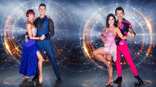 Dancing with the Stars returns on Sunday, January 5, at 6.30pm on RTÉ One