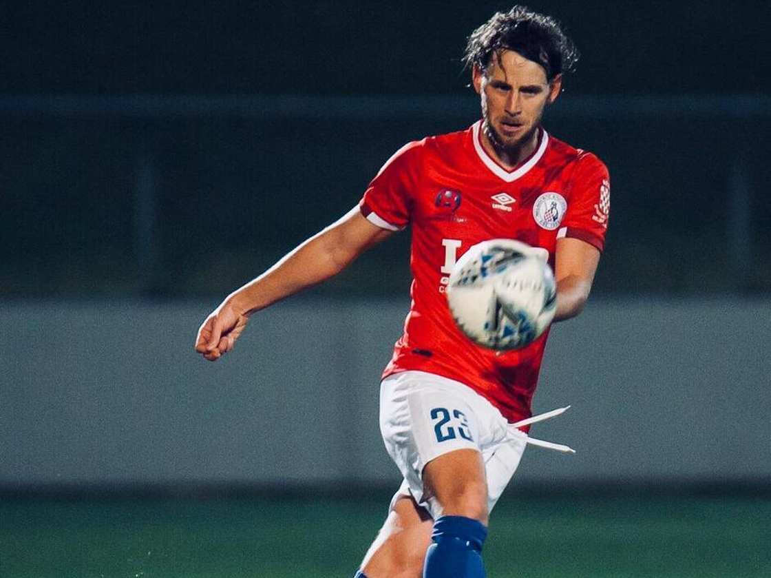 Image - Purcell says he thoroughly enjoyed his time with Melbourne Knights