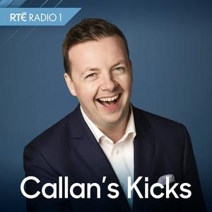 CALLAN'S KICKS - Listen\Subscribe