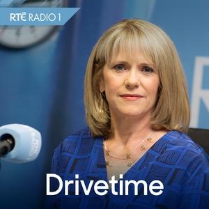 DRIVETIME - Listen/Subscribe