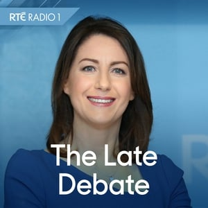 THE LATE DEBATE - Listen/Subscribe