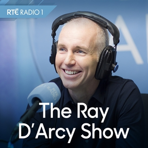 THE RAY D'ARCY SHOW - Listen/Subscribe