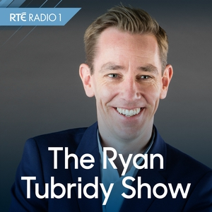 THE RYAN TUBRIDY SHOW - Listen/Subscribe