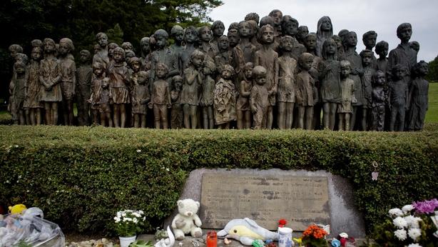 Grave of top Nazi leader Heydrich opened in Berlin