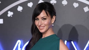 One thing you should know about Molly Bloom is that she is a high achiever.