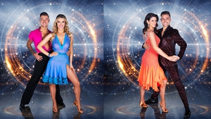 Gráinne Gallanagh and Sinéad O'Carroll to compete in the next series of Dancing with the Stars