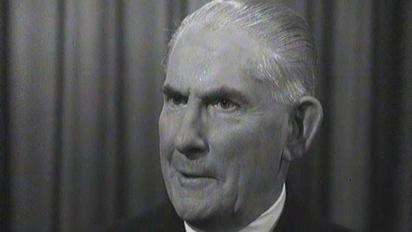 Seán MacEoin, The Survivors