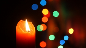 Close to 300,000 people will affected by the death of a loved one this Christmas